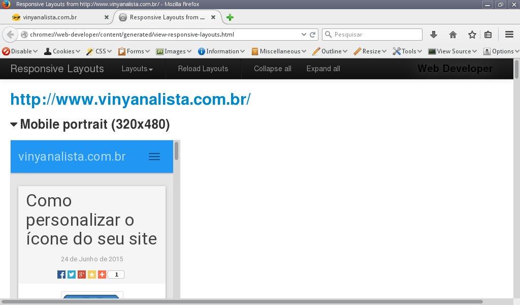 b9aaa024584 Design multitelas com Bootstrap - Antônio Vinícius